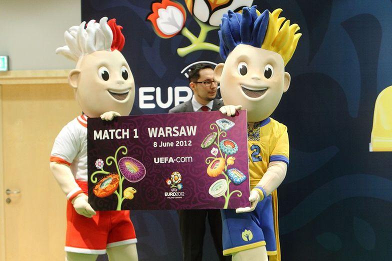Bilety na euro - UOKiK pozywa UEFA