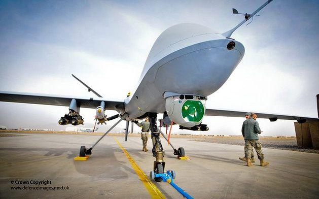 Polska armia kupi kolejne drony i stowrzy nową jednostkę