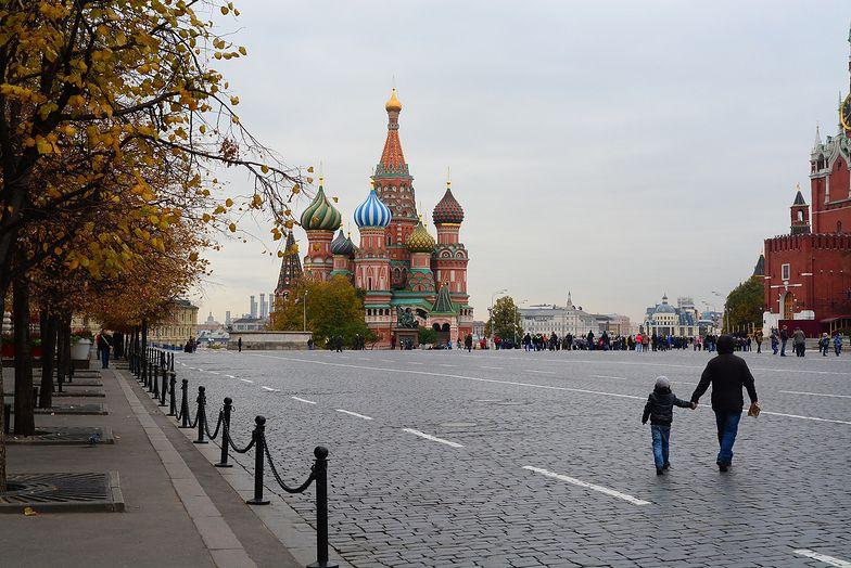 Rosyjskie władze nie chcą antykorupcyjnych demonstracji