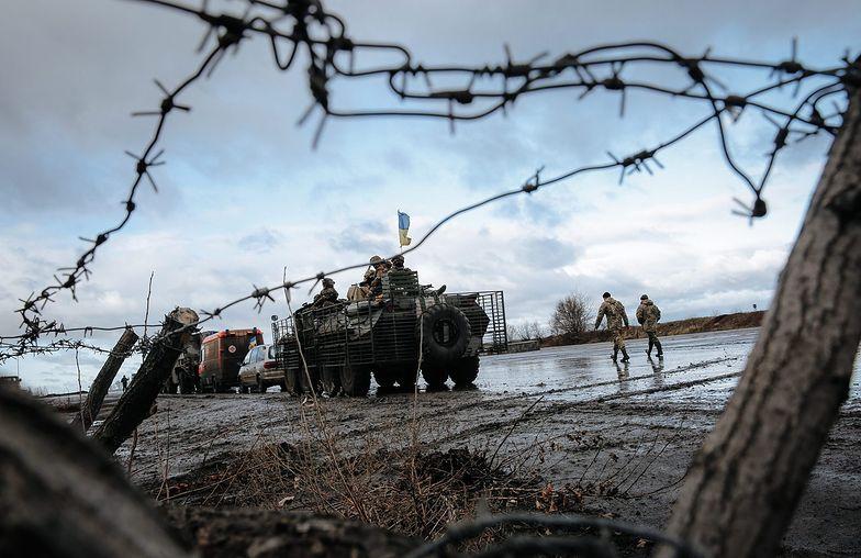 Ewakuacja Polaków z Donbasu. Ucieka 178 osób