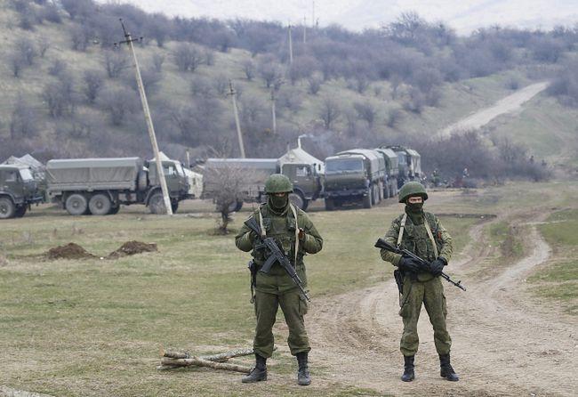 """Kryzys na Krymie. """"Putin będzie czekał na destabilizację na Ukrainie"""""""