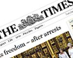 Murdoch idzie krok dalej. The Times nie będzie indeksowany w wyszukiwarkach