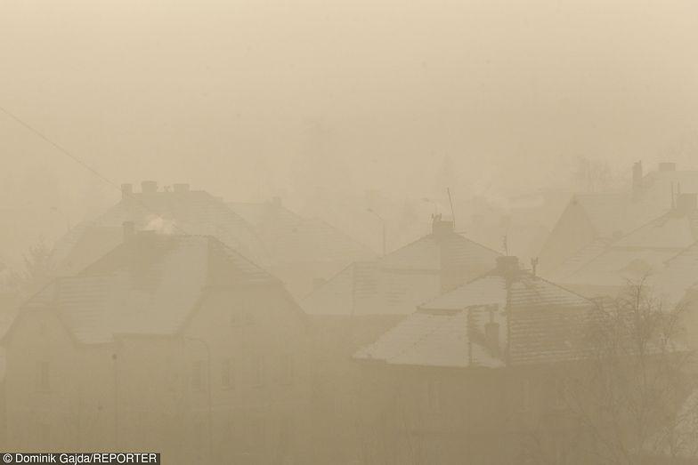 Smog w sądach. Polacy walczą o odszkodowania i likwidację opłaty klimatycznej