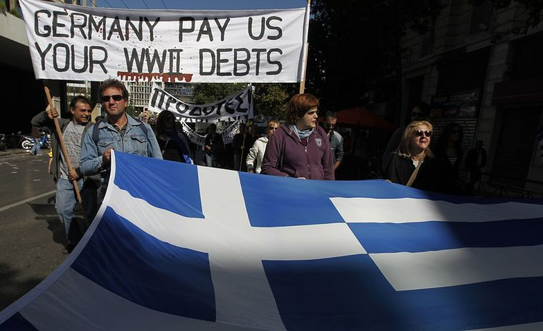 Wybory w Grecji. Kolejna porażka w rozmowach o koalicji