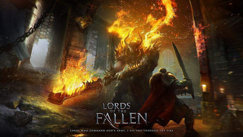 Lords of the Fallen 2: CI Games zacznie produkcję gry w czwartym kwartale