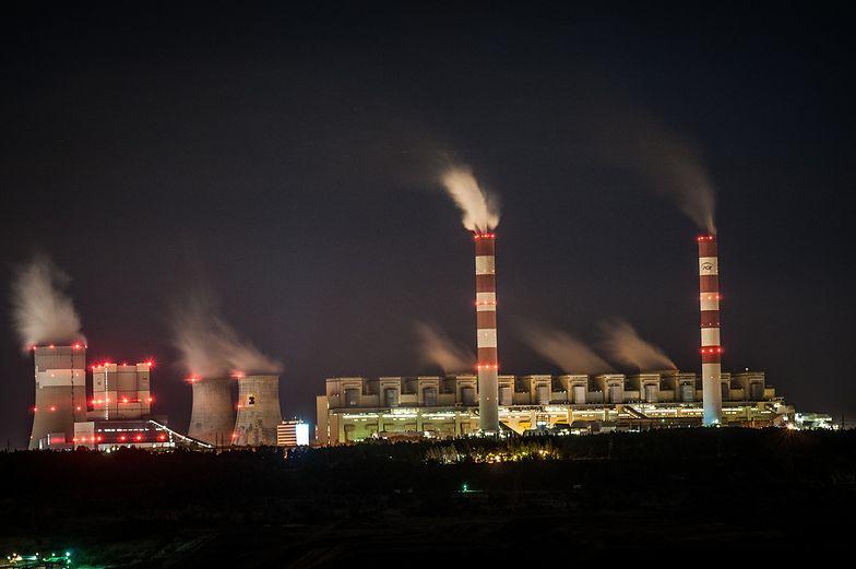 Inwestycje PGE. Elektrownia Bełchatów zwiększyła moc