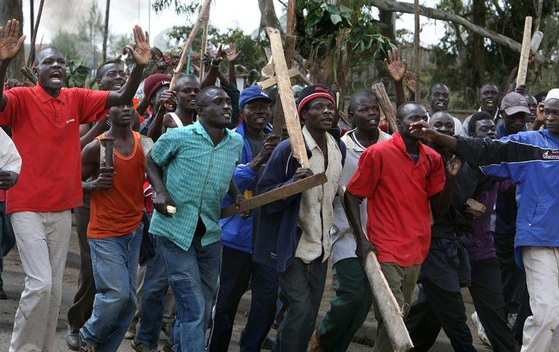 Kenia we krwii. Co najmniej 36 zabitych w ataku bojowników
