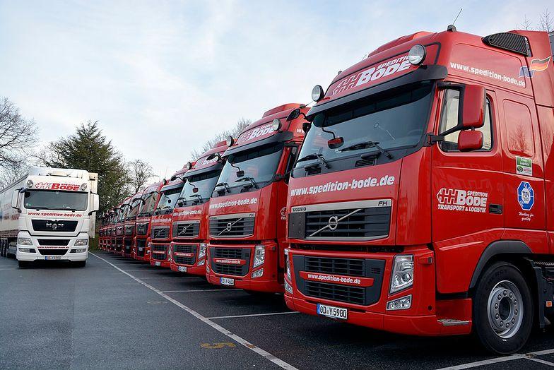Jeśli pojazd należy do kategorii samochodów ciężarowych, można od niego odliczyć VAT