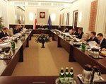 Rozpoczęło się posiedzenie rządu. Czym zajmą się ministrowie?