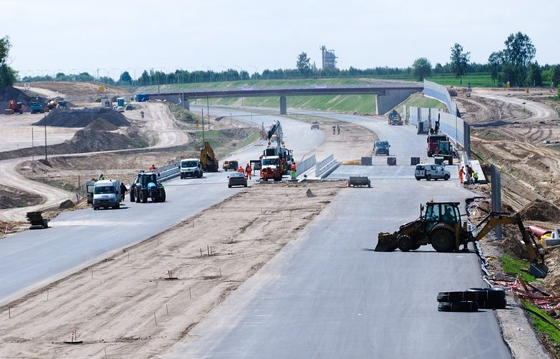 Wzajemne spory w sprawie budowy autostrad się kończą