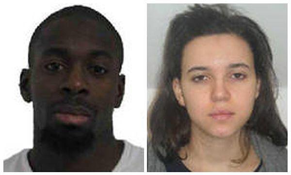 Zamachy we Francji. Partnerka terrorysty zniknęła na turecko-syryjskiej granicy