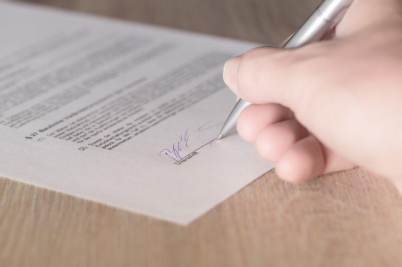 Umowa dzierżawy