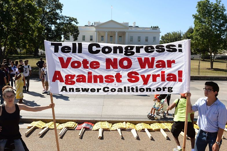 Doradca Obamy: Nie ma mocnych dowodów w sprawie Syrii