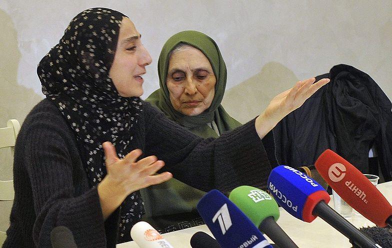 Zamachowcy z Bostonu. Tamerlan rozmawiał o dżihadzie z matką