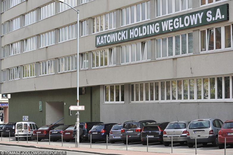Tobiszowski: KHW potrzebuje ok. 700 mln zł. Wkrótce decyzje o planie restrukturyzacji