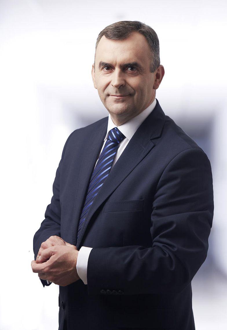 Wzrost PKB w Polsce. Minister obiecuje: będziemy w europejskiej czołówce