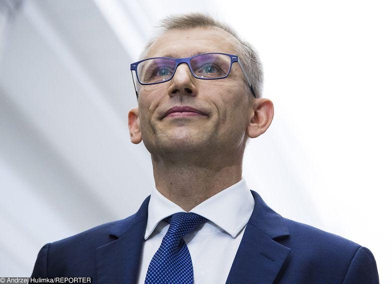 - Dzisiaj polskie samorządy, polskie miasta, nie są przygotowane na sytuację nadzwyczajną - uważa Krzysztof Kwiatkowski, prezes NIK