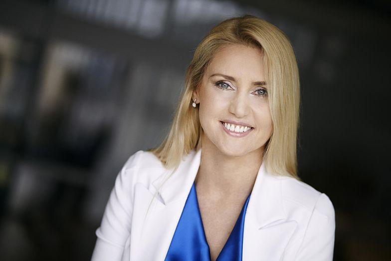 Agnieszka Kłos jest związana z Providentem od 2007 r.