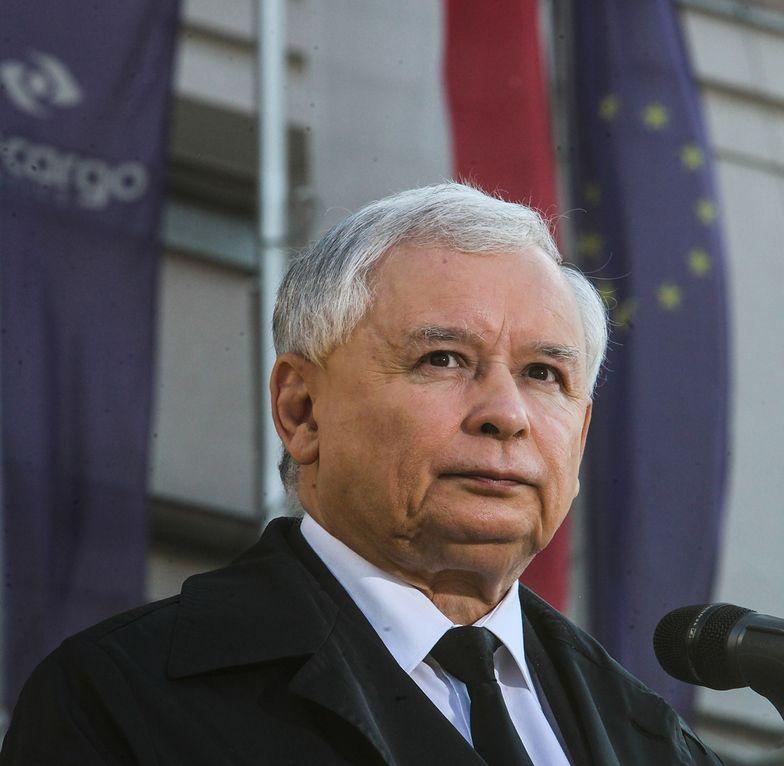 """Lobbing w Polsce. """"Trzeba skończyć z uległością władzy"""""""