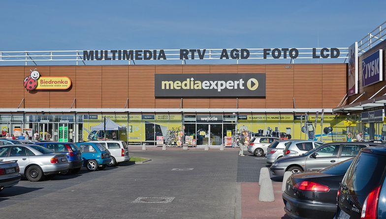 Trik na Media Markt. Sieć Media Expert dzieli się na kilkaset małych spółek. Czy w ten sposób uniknie nowego podatku?