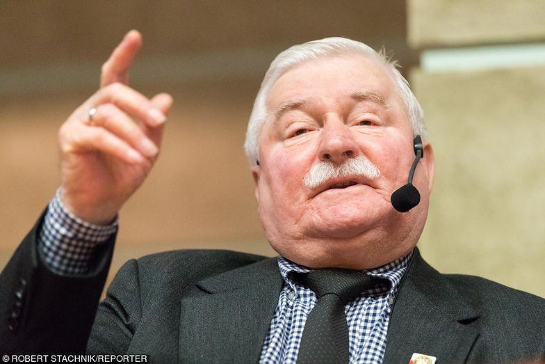 Fundacja Lecha Wałęsy ma oddać 760 tys. złotych. Jest wyrok