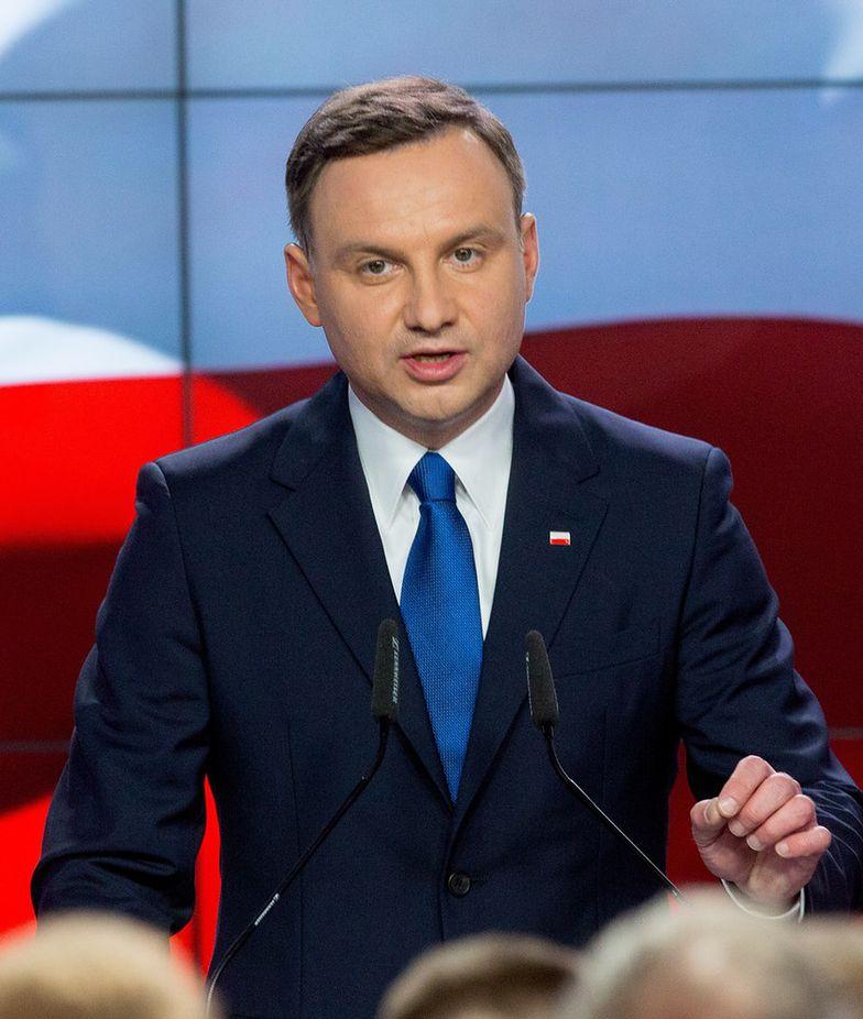 Wybory prezydenckie 2015. Andrzej Duda chce pomóc frankowiczom