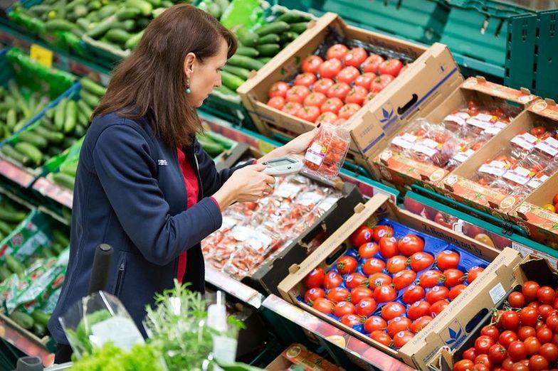 W 2017 r. wartość eksportu żywności może wynieść ponad 25 mld euro