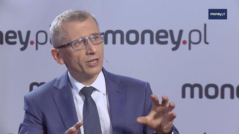 Prezes NIK Krzysztof Kwiatkowski. Izba skontrolowała współpracę państowych spółek z PNF. Wyniki nie są zbyt optymistyczne
