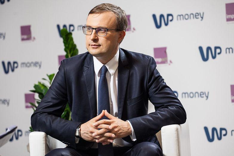 Paweł Borys dla money.pl: korzyści z połączenia Aliora i Pekao wątpliwe