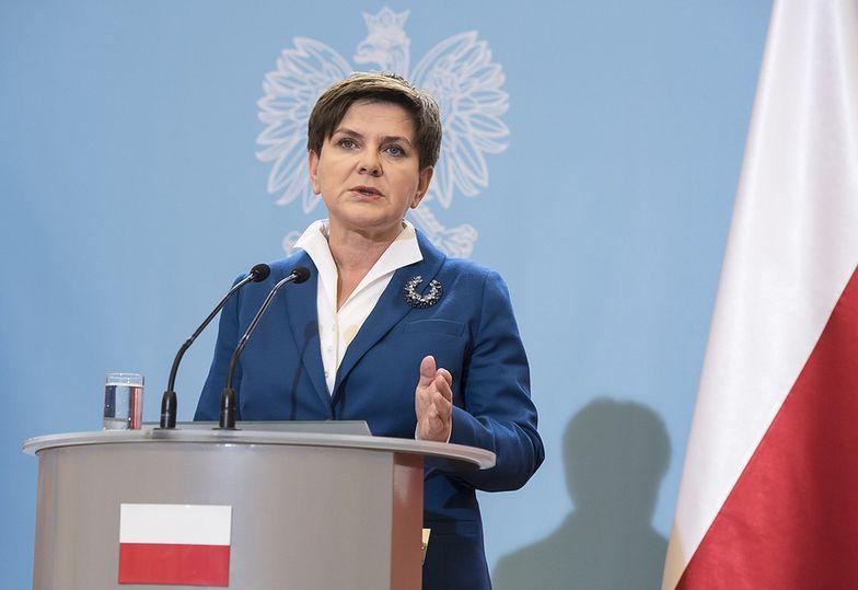 Radomscy samorządowcy apelują do premier Beaty Szydło. Chcą szybszego podziału Mazowsza