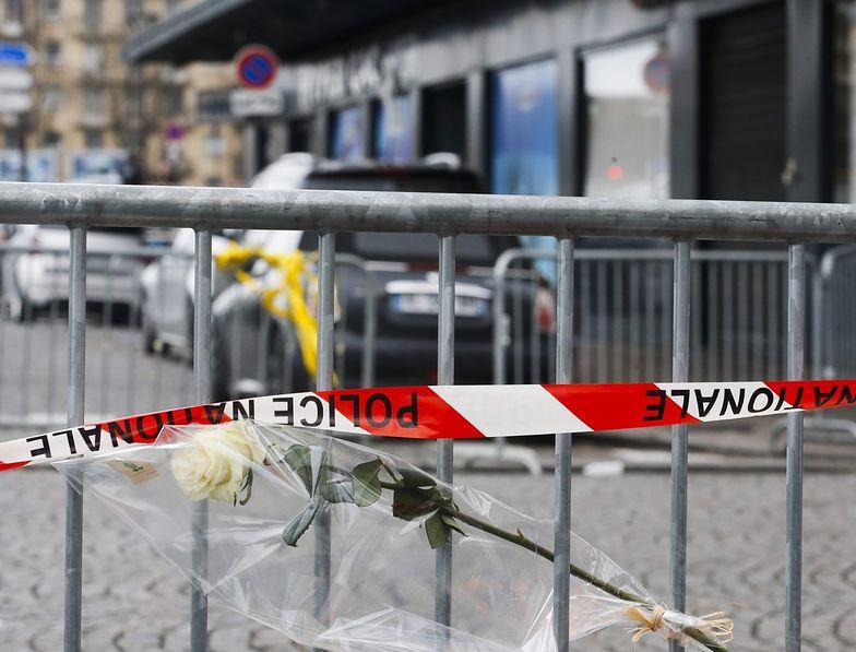 Zamachy w Paryżu. Eksperci poważnie zaniepokojeni jutrzejszym marszem sprzeciwu