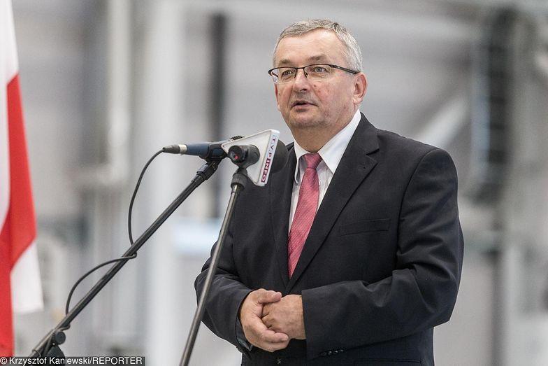 W 2023 roku trasa S1 ma być gotowa - zapowiada minister Adamczyk.
