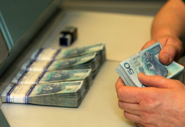 Kredyt w Polsce jest dwa razy droższy niż w strefie euro