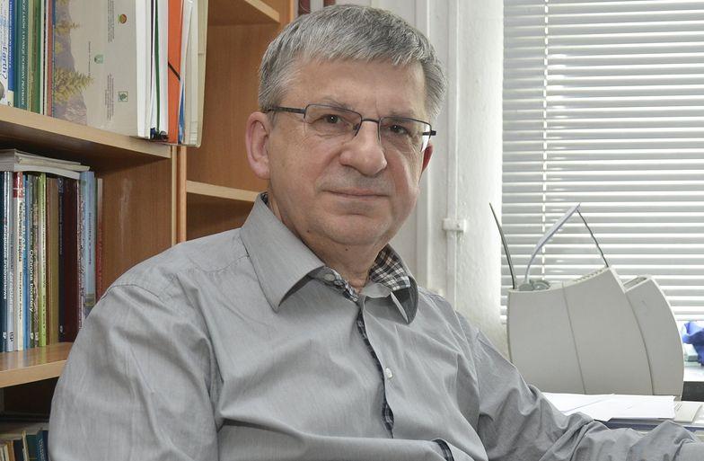 Złoża na lądzie się kończą - oto alternatywa. Prof. Szamałek: Polska stoi przed wielką szansą