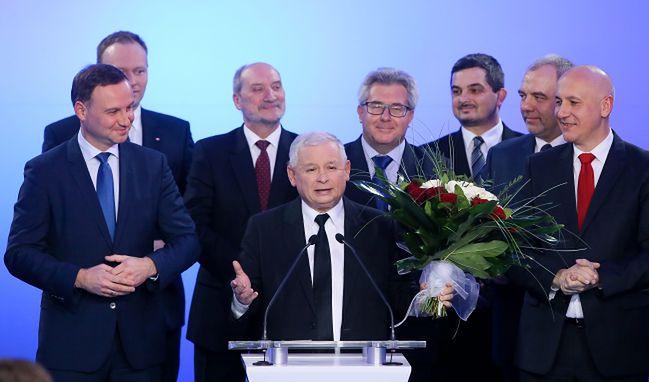 Kaczyński zaapelował o udział w II turze wyborów
