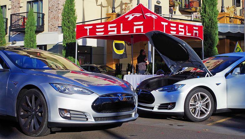 Tesla po 13 latach walki w końcu przejęła domenę tesla.com