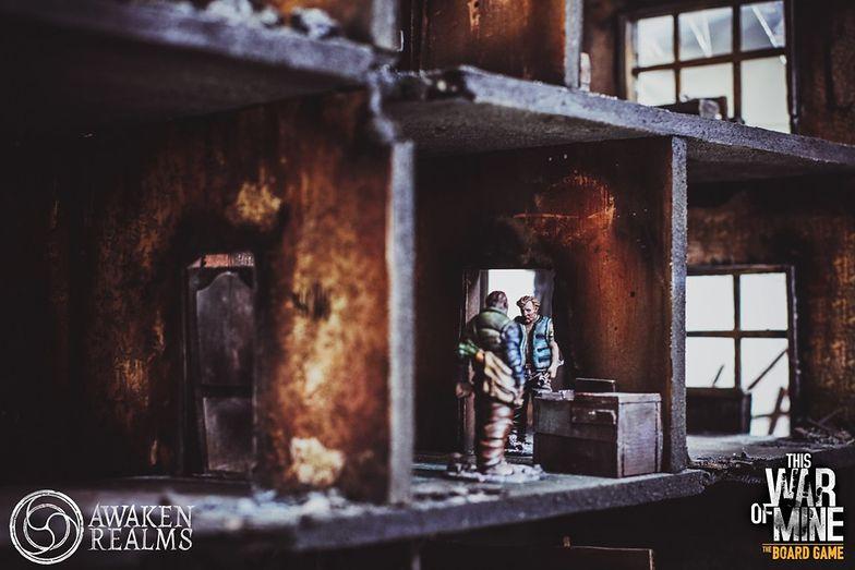Awaken Realms z Wrocławia rozbija bank na Kickstarterze. Figurkowy biznes wart miliony