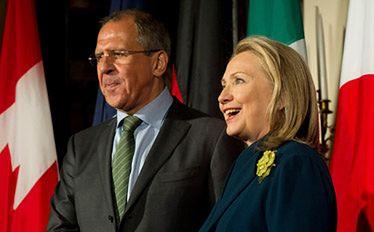 Stosunki Rosja - USA. Będzie przełom?