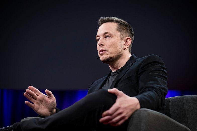 Elon Musk: sztuczna inteligencja to znacznie większe zagrożenie niż Korea Północna