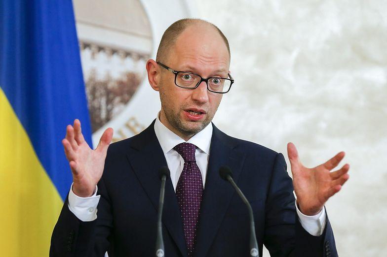 MFW: spadek PKB Ukrainy sięgnie 9 procent