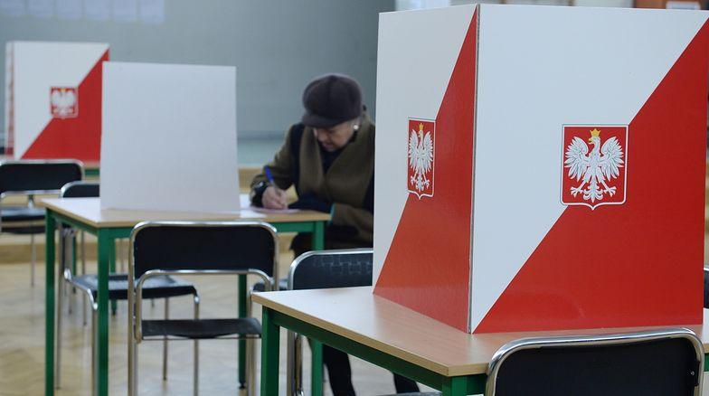 Prawo wyborcze w Polsce. Platforma odrzuca propozycje zmian