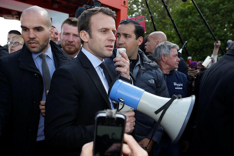 Mączyńska: Macron zapomniał, ile Francja skorzystała na otwarciu polskiego rynku