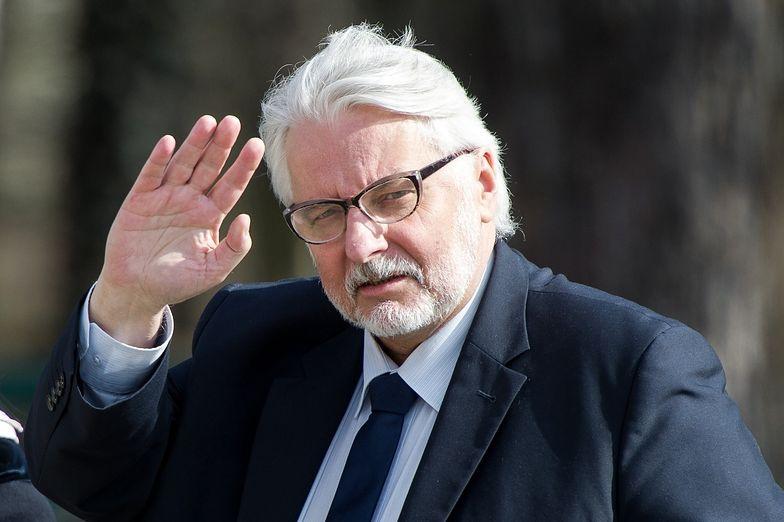 Minister Waszczykowski na Kubie. Pierwsza taka wizyta od 30 lat