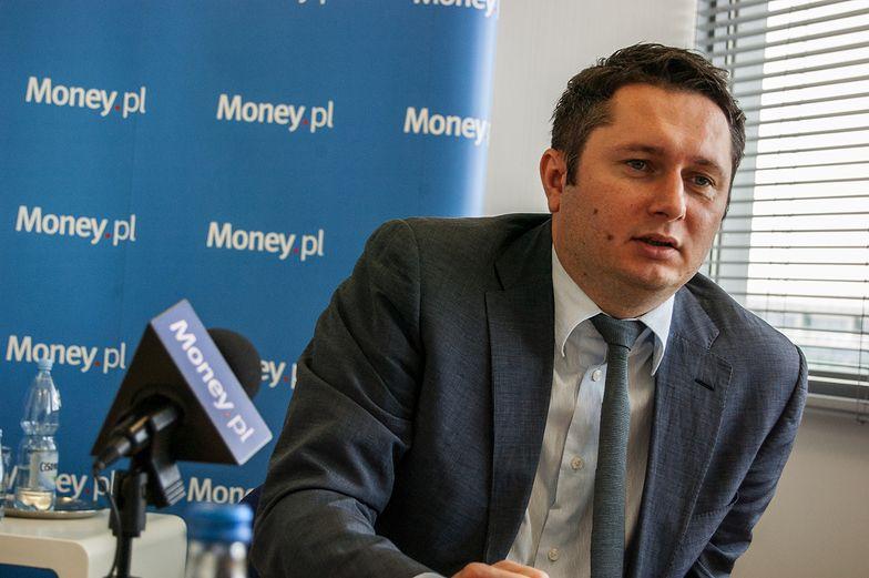 Prezes Oknoplastu: Po wejściu do strefy euro przybędzie miejsc pracy