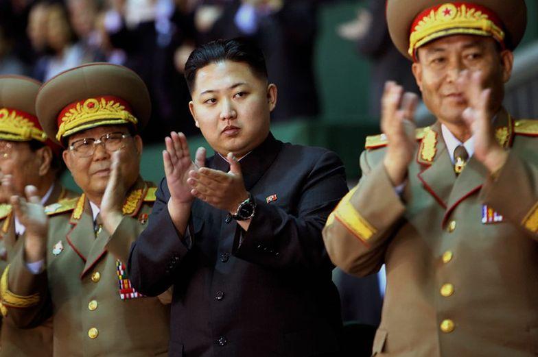 Korea Płn. nie odpuszcza. Eksperymentuje