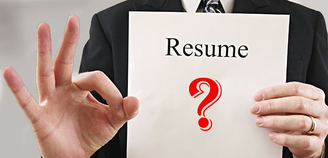 Co to jest CV funkcjonalne?