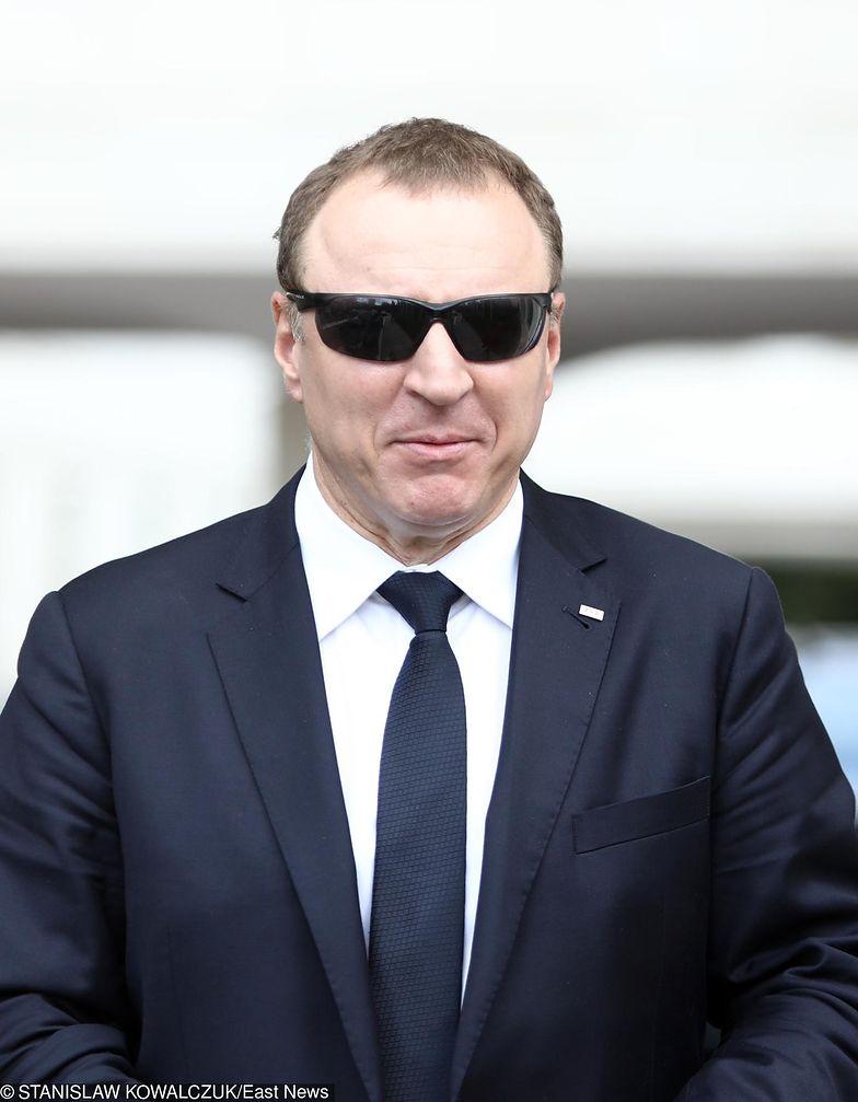 """Jacek Kurski, prezes Telewizji Polskiej, może spać spokojnie. Według szefa RMN """"byt finansowy mediów publicznych na najbliższy rok jest zapewniony"""""""