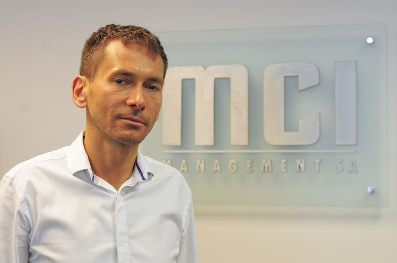 Zmiana na stanowisku prezesa MCI Management