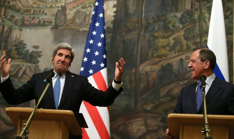 Konferencja w sprawie Syrii w maju niemożliwa