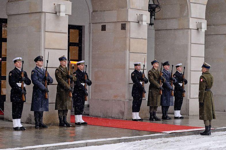 Stolica upamiętni Żołnierzy Wyklętych